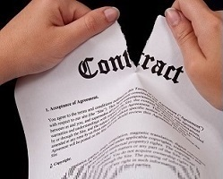 doc3 breach of contract
